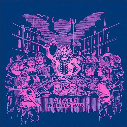 Goodbye - Apparat