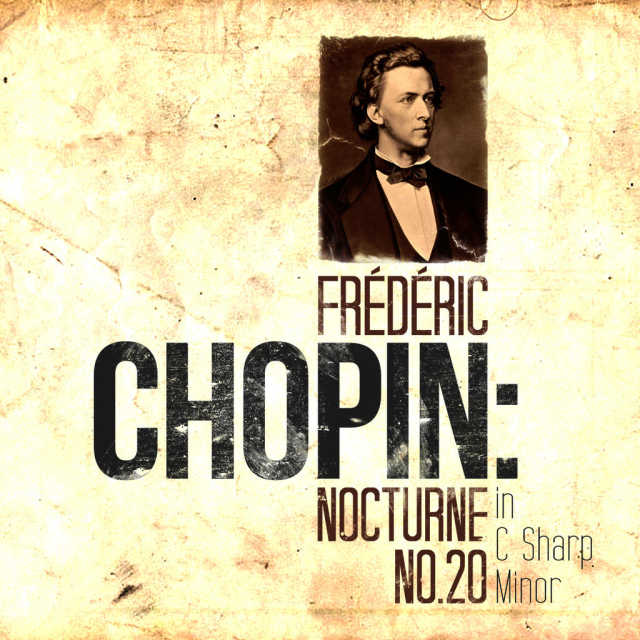 Nocturne in C Sharp minor - Frederic Chopin