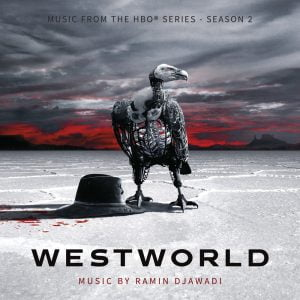 Westworld ( Main Theme ) - Ramin Djawadi