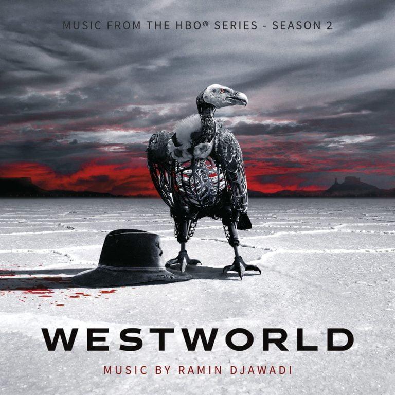 Westworld ( Main Theme ) - Ramin Djawadi