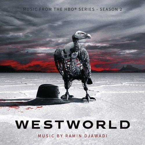 Westworld ( Main Theme ) – Ramin Djawadi