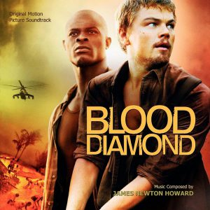 Archer & Solomon Hike - James Newton Howard