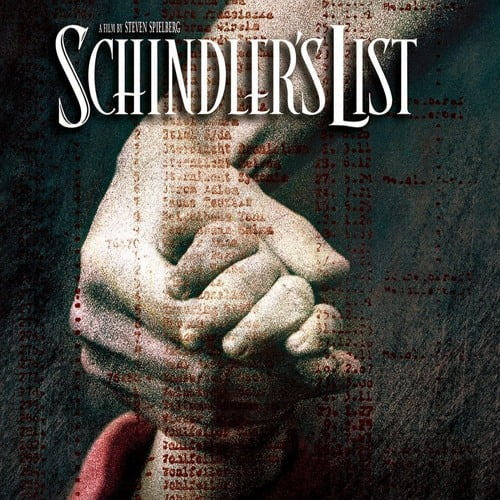 Theme from Schinldler's List – John Williams