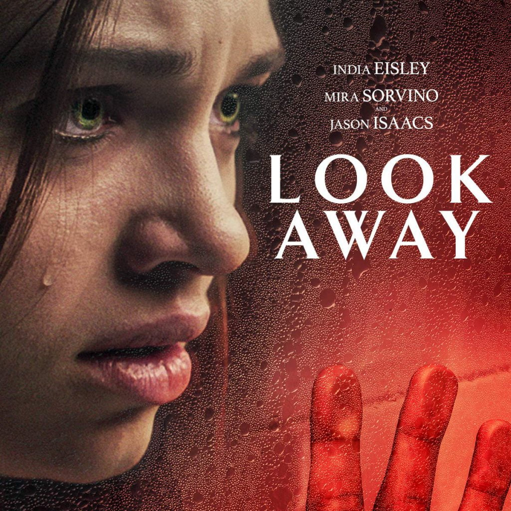 Look Away ( End Credits ) – Mario Grigorov ( Pro version )